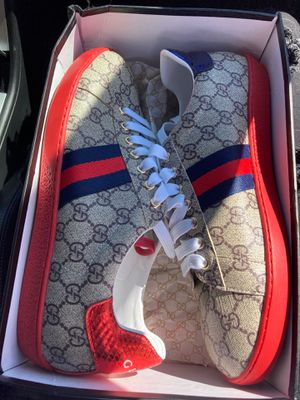 Gucci shoes for Sale in Lomita, CA