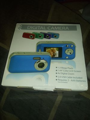 Digital camera for Sale in Chatsworth, GA