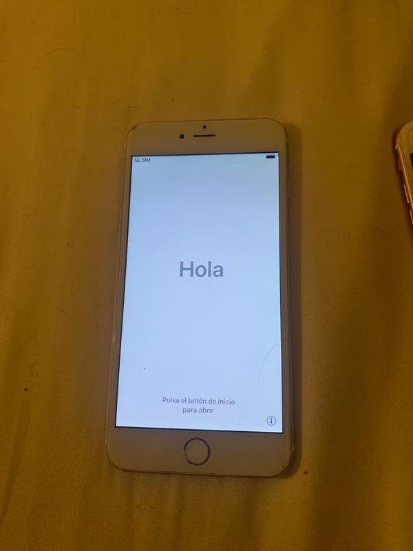 Iphone 6plus Icloud locked