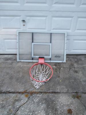 Basketball hoop for Sale in St. Petersburg, FL