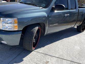 2011 Chevy Silverado for Sale in North Las Vegas,  NV