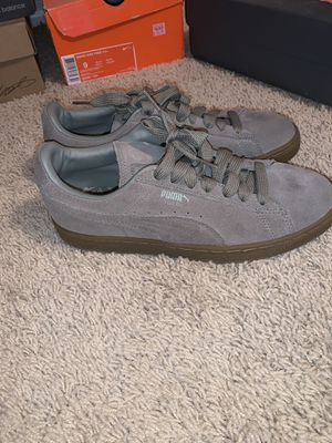 Puma suedes for Sale in Orlando, FL