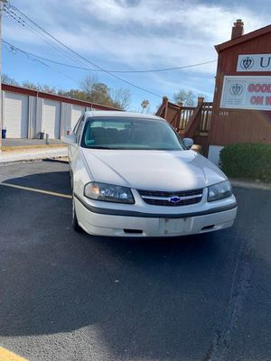 2004 Chevy Impala for Sale in High Ridge, MO