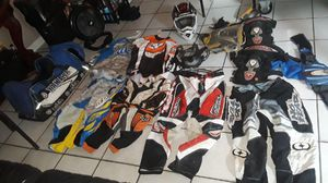 BMX gear, good condition, smoke free home for Sale in Hialeah, FL
