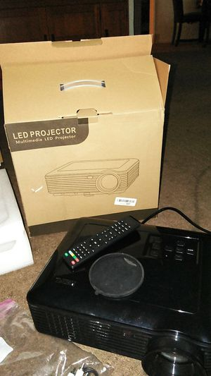 Led projector sale!!! $100 for Sale in Whittier, CA