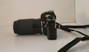 35mm camera and lens for Sale in Vancouver, WA