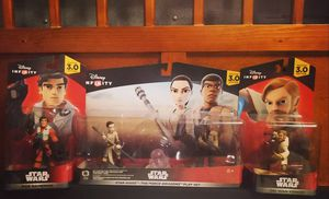 Disney Infinity Star Wars Play Set for Sale in E RNCHO DMNGZ, CA