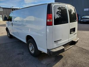2006 Chevrolet Express Cargo for Sale in Ashland, MA