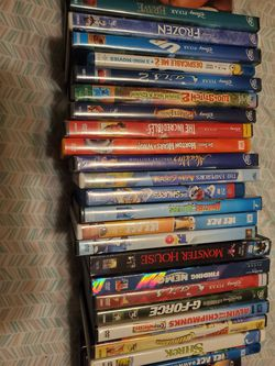 23 Disney movies for Sale in Phoenix,  AZ