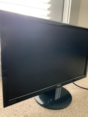 """Asus 21.5"""" Gaming monitor for Sale in Richardson, TX"""