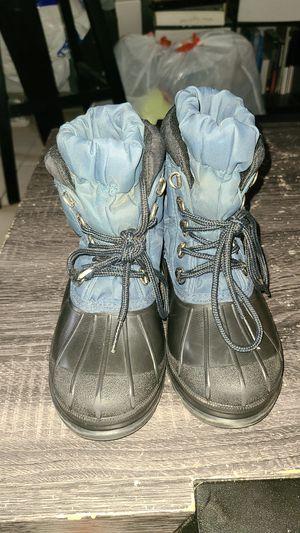 Khombu kids snow boots for Sale in Hialeah, FL