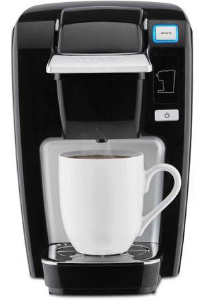 Keurig K-Mini Single Serve K-Cup Pod Coffee Maker Black for Sale in Annandale, VA