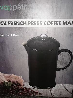 French press coffee maker for Sale in Stockton, CA