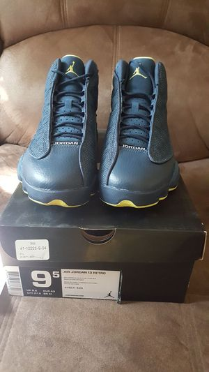 Air Jordan 13 Retro authentic for Sale in Coronado, CA