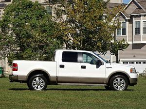 ~~~!~ 06 Ford F-150 King Ranch - King Ranch 4dr SuperCrew~~~ for Sale in Washington, DC