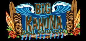 Big Kahuna Pool Services. Need a pool boy? Call for pricing {link removed}.louis counties. Opening closing weekly service package pricing. Mahalo! for Sale in St. Peters, MO