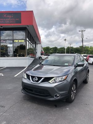 2017 Nissan Rogue for Sale in Nashville, TN