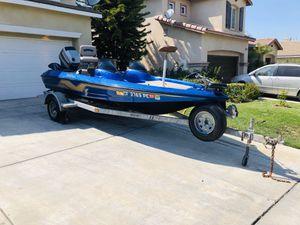 1997 nitro 700 lx bass boat for Sale in Corona, CA