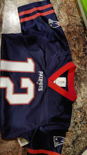 Patriots youth jersey for Sale in Denver, CO