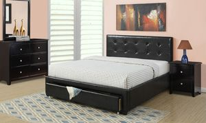Brand new Full size bed frame for Sale in Anaheim, CA
