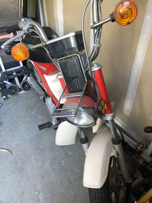 Yamaha champ 50cc for Sale in Tracy, CA