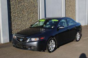 2005 Acura TSX for Sale in Auburn, WA
