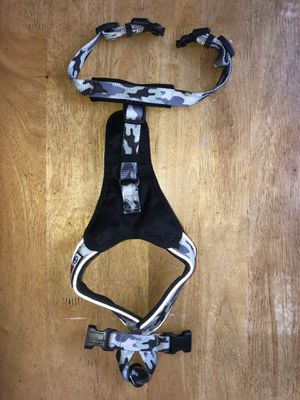Small/Med reflective Dog harness for Sale in Queens, NY