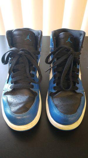 Nike Air Jordan boys size 2.5Y for Sale in Chula Vista, CA