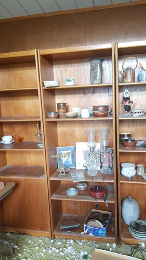 Free shelves for Sale in Campbell, CA