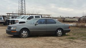 Car 1996 Lexus for Sale in San Angelo, TX