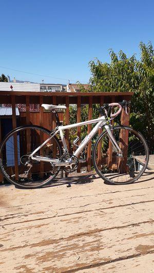 Small close to medium Trek road bike. for Sale in San Francisco, CA