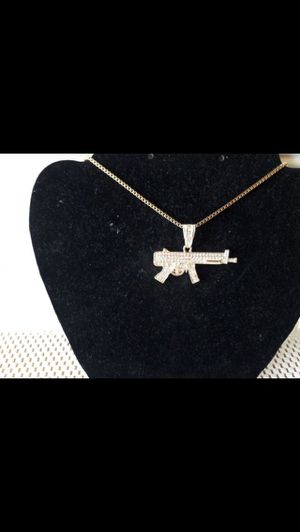 14k gold chain for Sale in Fairmount Heights, MD