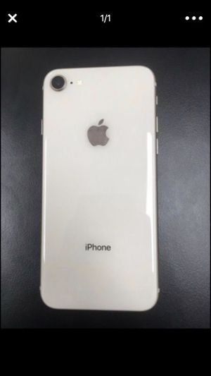 iPhone 8 for Sale in Houston, TX