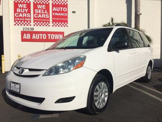 2006 Toyota Sienna for Sale in Torrance,  CA