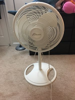 Galaxy - Room fan for Sale in Annandale, VA