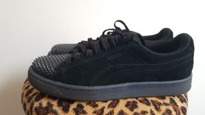 Woman's Puma shoes Size 9 for Sale in Fort Washington, MD