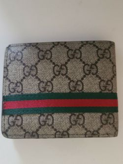 Gucci Wallet for Sale in Huntington Park,  CA