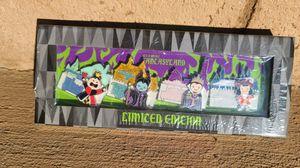 Fantasyland LE Disney Pins for Sale in Murrieta, CA