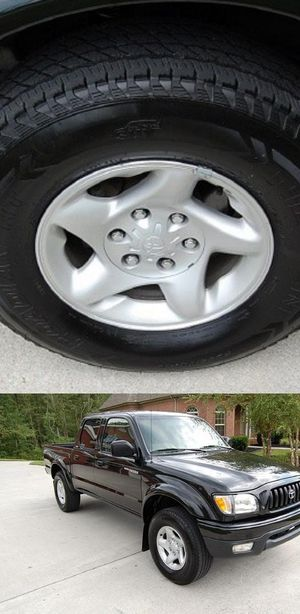 Price$1OOO Tacoma 2004 for Sale in Columbus, OH