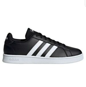 New Adidas Grand Court Base Mens Sz 11.5 Sneakers for Sale in Woodbridge, VA