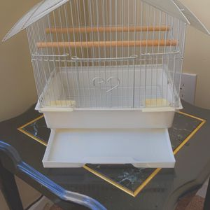 Adorable Bird Cage for Sale in Woodbridge Township, NJ