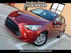 2018 Toyota Yaris iA for Sale in Miami, FL