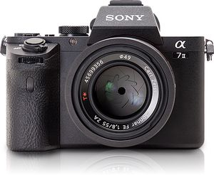 Sony a7 ii mirrorless camera. for Sale in Cape Coral, FL