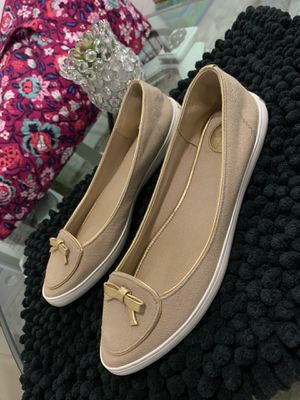 Tory Burch sneaker shoes for Sale in San Leandro, CA