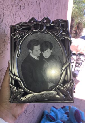 Anniversary Photo Album for Sale in Spring Valley, CA