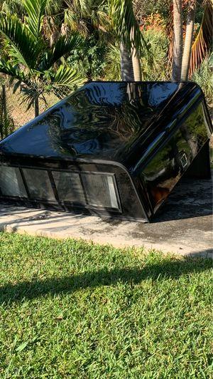 Camper Top for Truck for Sale in Miami, FL