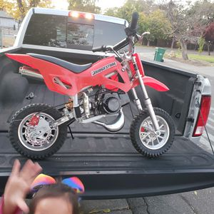 Kids dirt bike for Sale in Stockton, CA