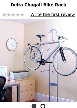 Delta Bike rack. Holds Two Bikes. for Sale in Portland,  OR