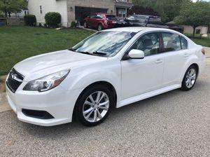 Subaru Legacy 2.5i Premium for Sale in OH, US