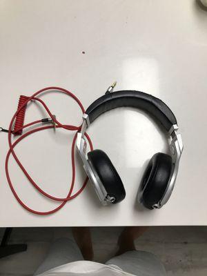 Beats Pro by Dr.Dre -studio for Sale in Austin, TX